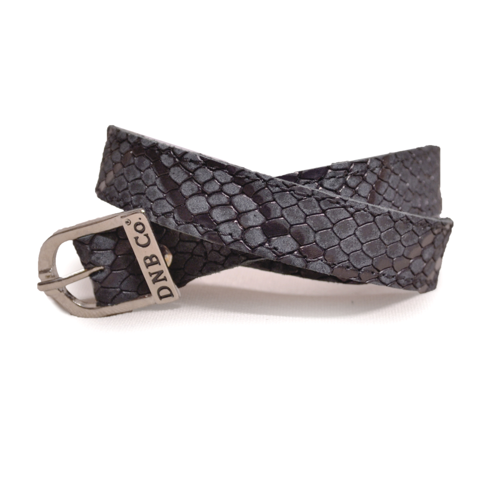 Regal Black Spur Straps