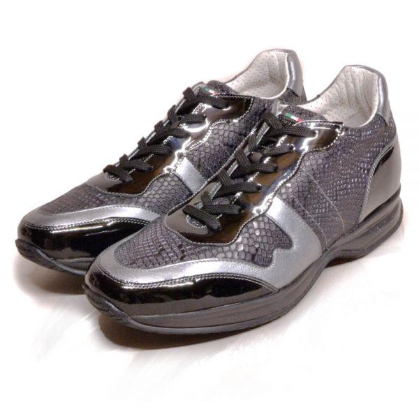 DonaDeo Sneaker Regal Black