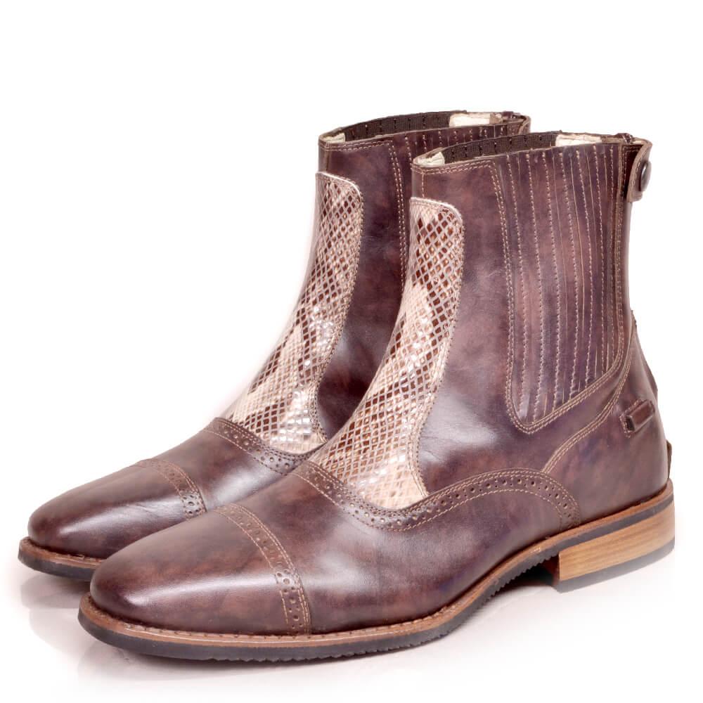 De Niro Yard boots - DeNiro Yard boots