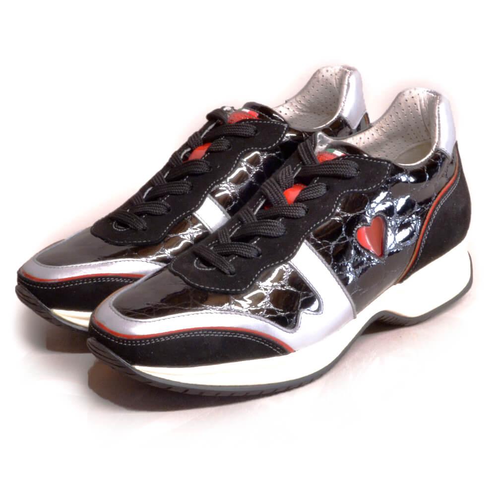 DonaDeo Sneaker Valentine