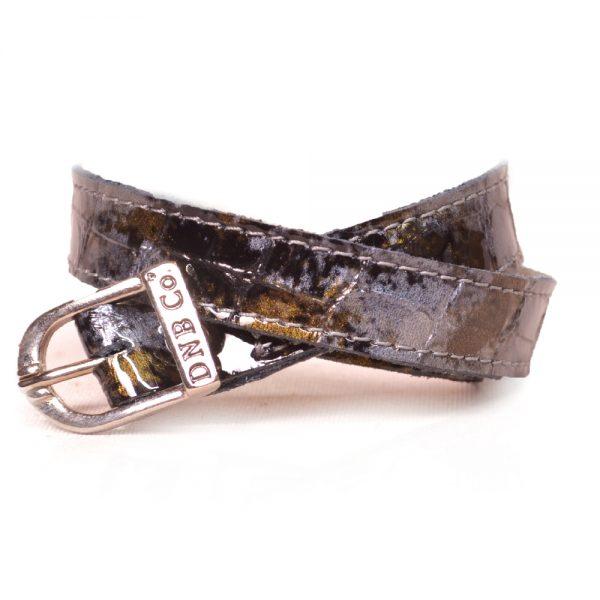 deniro spur strap