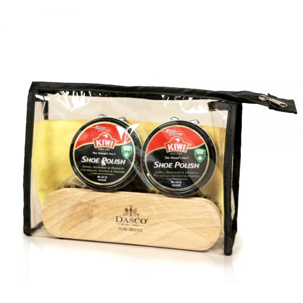 Kiwi Polishing Kit