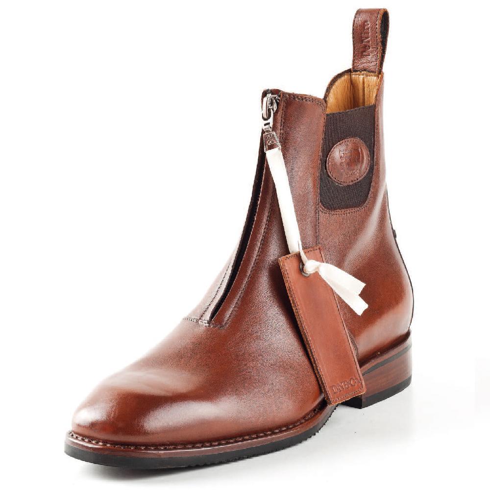 DeNiro Short Boots